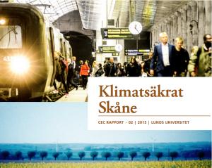 Klimatsäkrat_Skåne